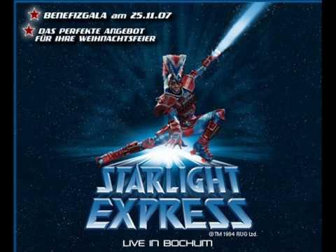 Starlight Express 04.A Lotta Locomotion
