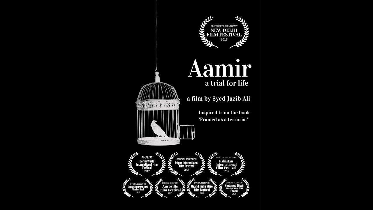 Aamir a trial for life - Award Winning Short Documentary