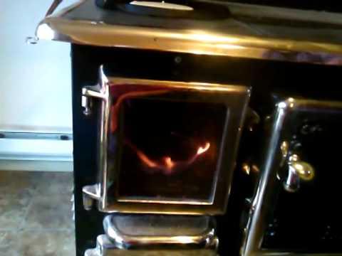 Wood Cookstove (Elmira) Meal Prep - Wood Cookstove (Elmira) Meal Prep - YouTube