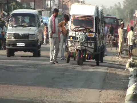 20091008142934 แอบถ่ายนักเรียนหญิงอินเดีย