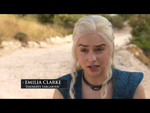 Game Of Thrones Season 4: Episode #8 - From The First (HBO)