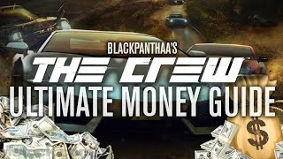 The Crew Money Glitch (Get 4,200,000,000 in 20 Seconds)SORRY ITS PATCHED