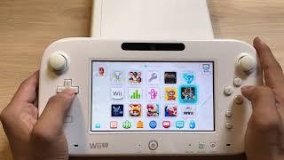 Giới thiệu và hướng dẫn sử dụng Nintendo wii u ( Hack mocha ) cực kì đơn giản