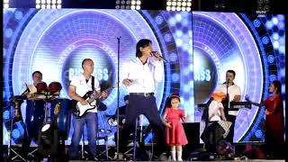 Ахмад Шарипов (гр. Садо) - Биё биё & Шох,и духтарон (LIVE 2016)