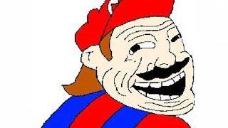 TROLLEADO DESDE TIEMPOS INMEMORIALES | Super Mario Maker