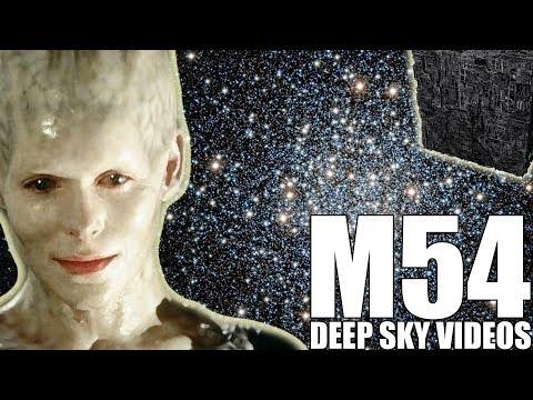 M54 - Resistance is Futile - Deep Sky Videos