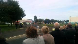 Tour of Britain - Ashington