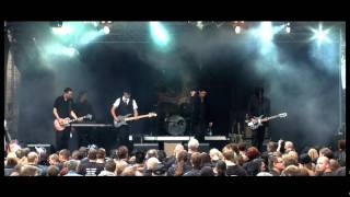 """GOLDEN APES - """"The Happy Losers Sweet Delusion""""- Live ! (HD)"""