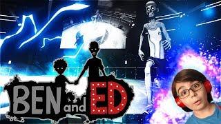 PARKUR OYUNU - Ben ve Ed 2 (Türkçe Oyun) BKT