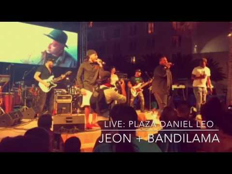 """Agradecido"" Live na Plaza Daniel Leo"