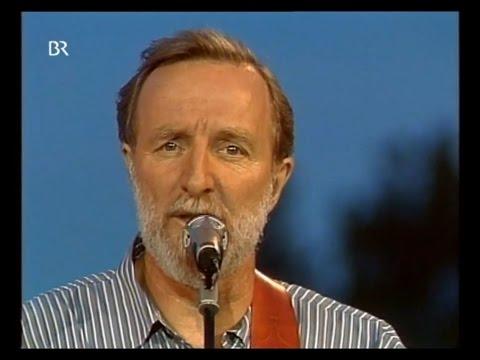 Hannes Wader -  Schön ist die Jugend -  Live 1993