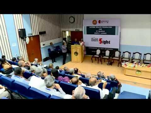 The Salt Fight - Conference on Salt Awareness - Ms.  Anita Makhijani