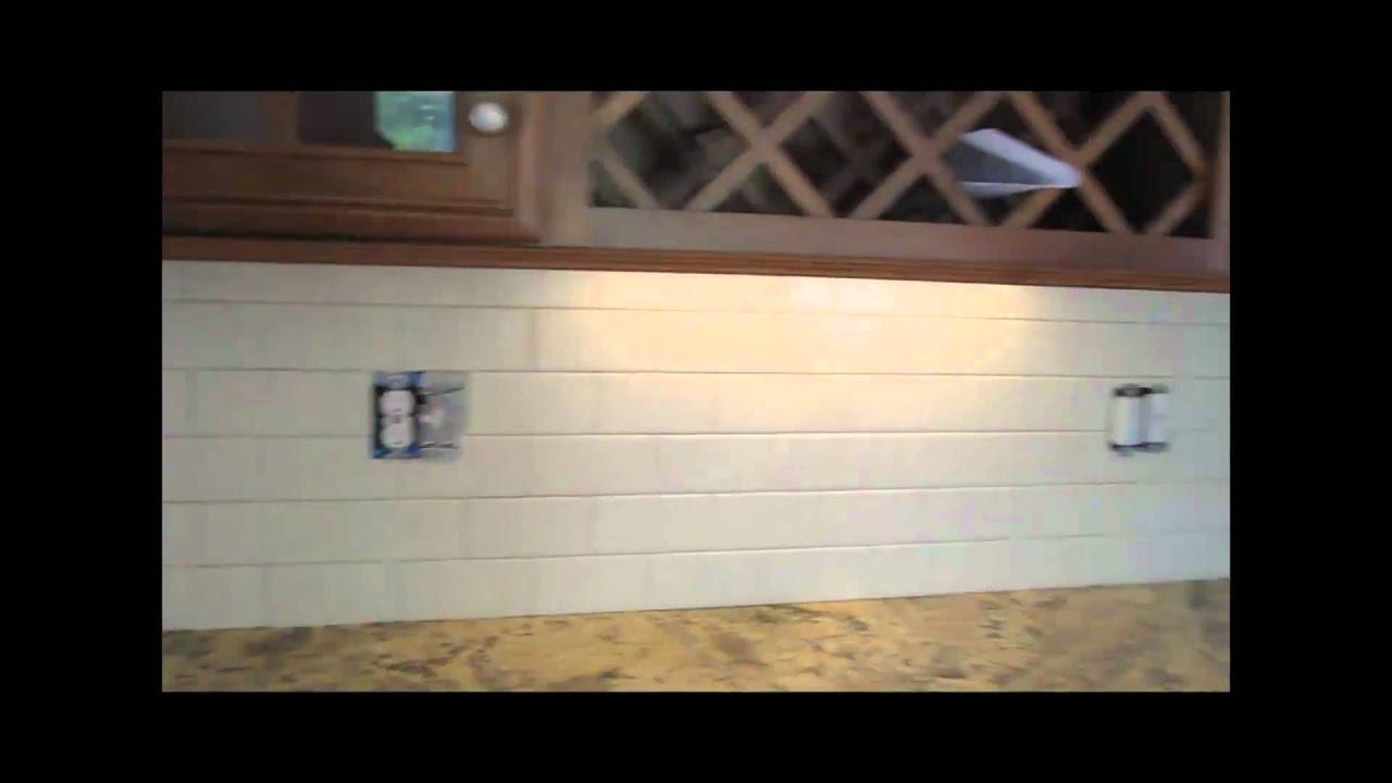 Subway Tile Backsplash Ceramic Tile