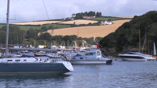 Venture II to Falmouth.mov