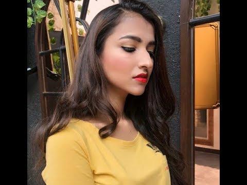 Indian Soft Makeup Tutorial   Spring Summer Makeup thumbnail