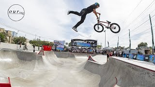 FULL FINALS HIGHLIGHTS! VANS BMX PRO CUP 2019 - HUNTINGTON BEACH