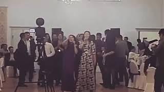 Песня от подружек невесты 28.10.2017г. Малиновка