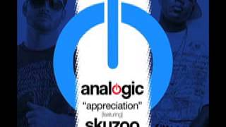 "Skyzoo & Analogic ""Appreciation"" REMIX"