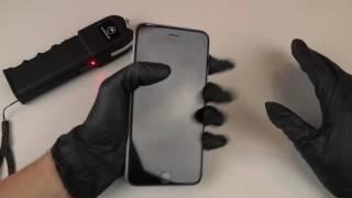 19 МИЛЛИОНОВ Вольт СКВОЗЬ iPhone 6 Plus