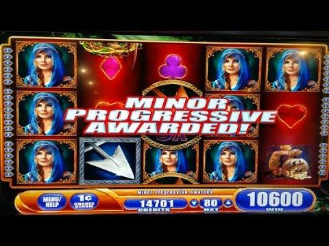jackpot party casino robin hood