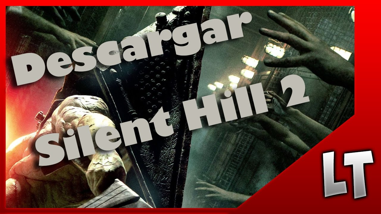 descargar silent hill 2 para pc