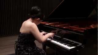 Prokofiev:Visions fugitives Op.22-10  Ridicolosamente