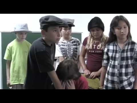 Movie Camp - Detention Detectives