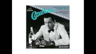 Max Steiner - Clasic Film Scores For Humphrey Bogart - Casablanca
