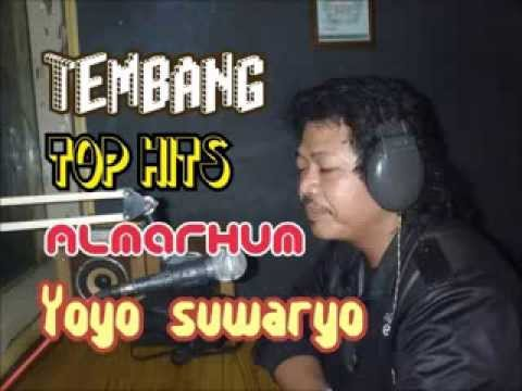 ALBUM TOP HITS ~ YOYO SUWARYO