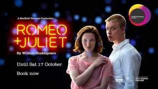 Romeo & Juliet Production Trailer