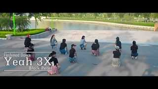 Yeah 3X - Chris Brown Dance Flashmod by Black Pearl from Vietnam[