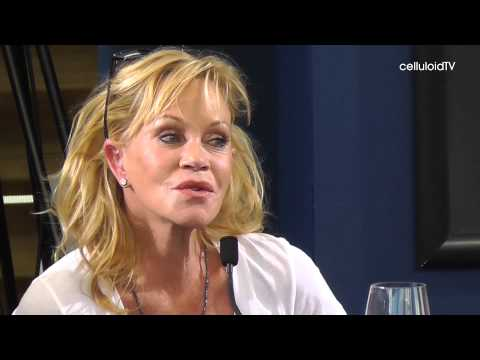 Melanie Griffith on aging in Hollywood, her family and her future plans  LOCARNO 2014