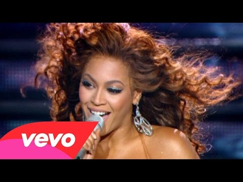 Beyonce Knowles - Crazy In Love Official Video with Lyrics - Fifty Shades of Grey Soundtrack