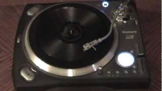 "Louis Armstrong - ""Skokiaan"" (original 78)"