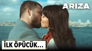 İlk öpücük... #ArHal | Arıza 10. Bölüm