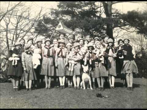 100 Years of Girl Scouting!