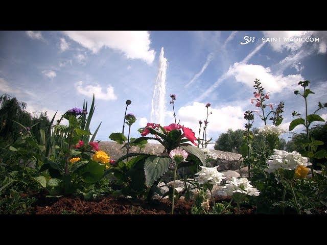 Vidéo Réhabilitation de la Fontaine du Mesnil
