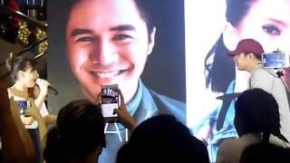 Repeat youtube video Closer - Sam Concepcion & Tippy Dos Santos