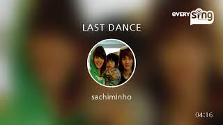 [everysing] LAST DANCE 高橋幸子 動画 16