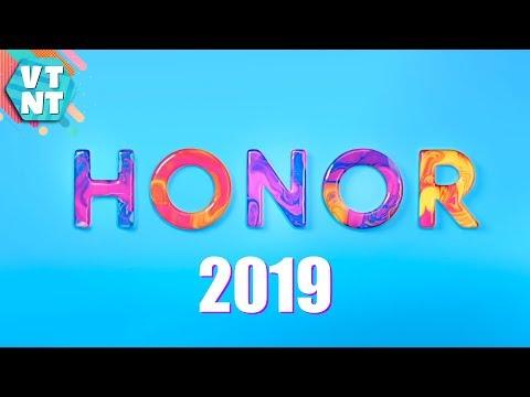 КАКОЙ СМАРТФОН HONOR ВЫБРАТЬ В 2019 ???