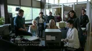 OUAT - 4x06 'The Snow Queen has an ice cream truck?' [Emma, Snow and company]