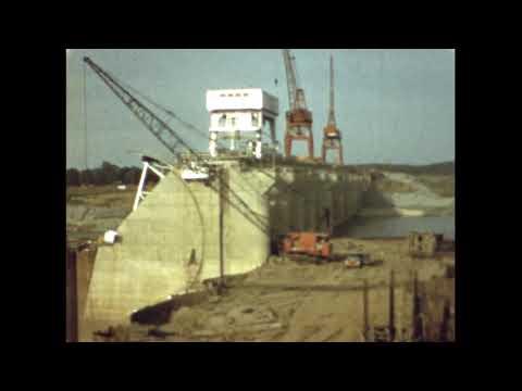 Paradise, Kentucky Coal Footage
