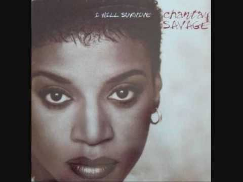 I Will Survive(Remix) Chantay Savage & Common