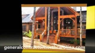 North Carolina General Contractor - Custom Builder | Boone, NC | (828) 295-0700