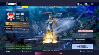 Learn Fortnite Tips/Tricks | Top Tier Fortnite Player | Live Stream