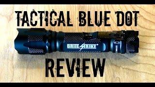 best tactical flashlight brite strike bd 198 hls