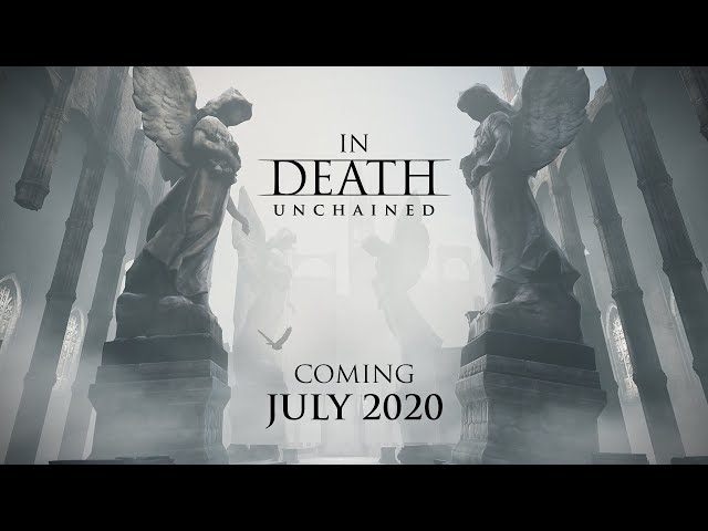 In Death: Unchained - Announcement Trailer