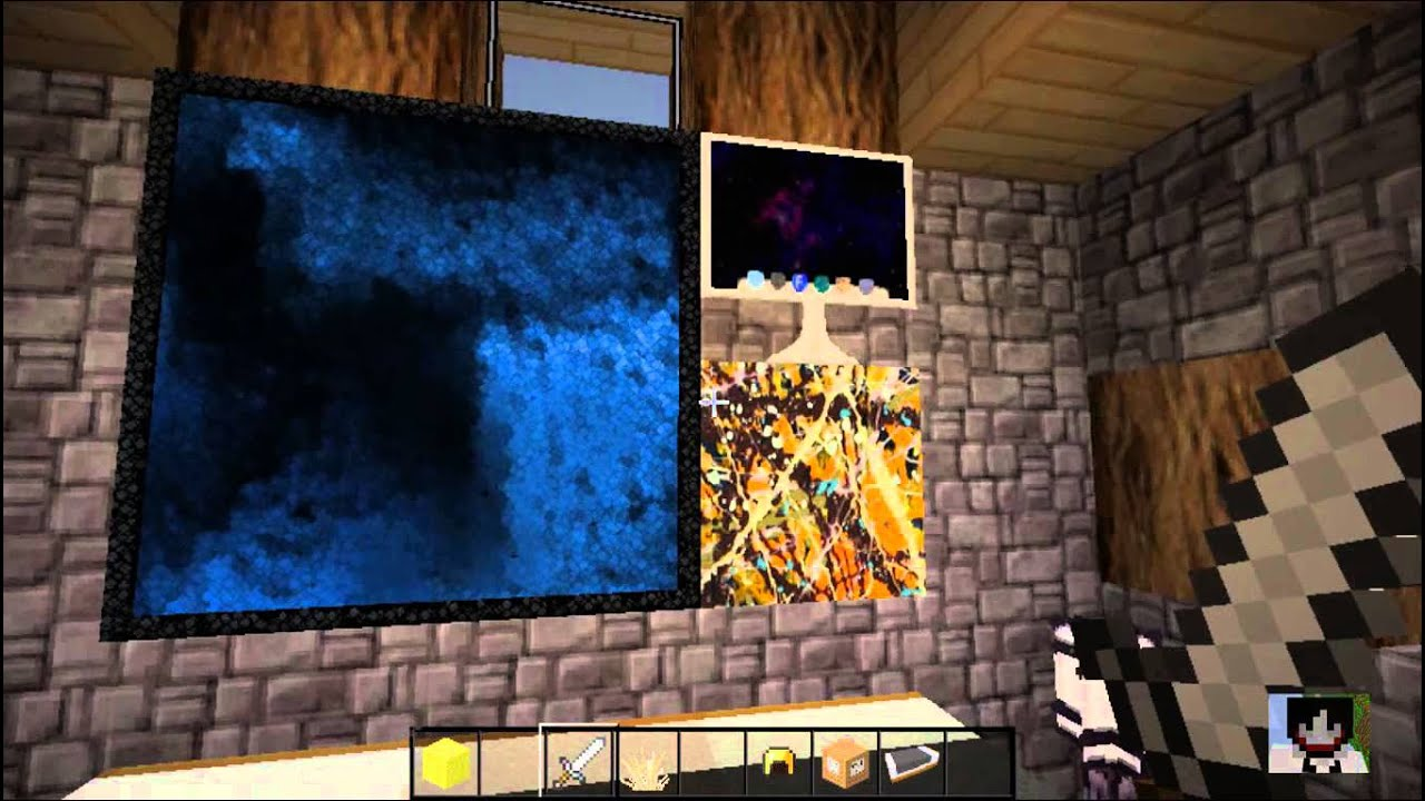 Tutorial Youtube Pack De Texture Packs xD Minecraft 1 5 2 Ultimate - YouTube