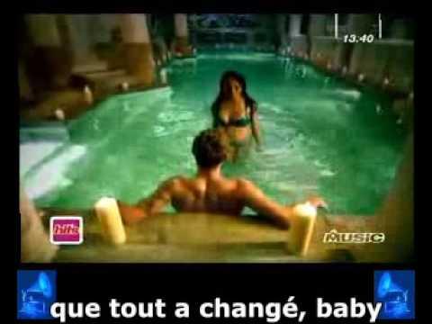 Matt Pokora - « Elle me contrôle » + sous-titres