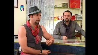 Георгий Маргиев и Аркадий Мисакян, стилисты. Что такое стиль и что значит